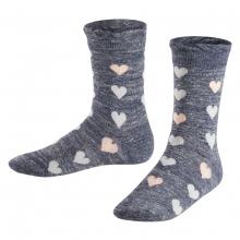 Falke Kinder Socke mit Herzchen