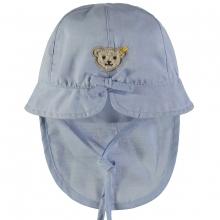 Steiff Baby Sonnen Hut Nackenschutz - original