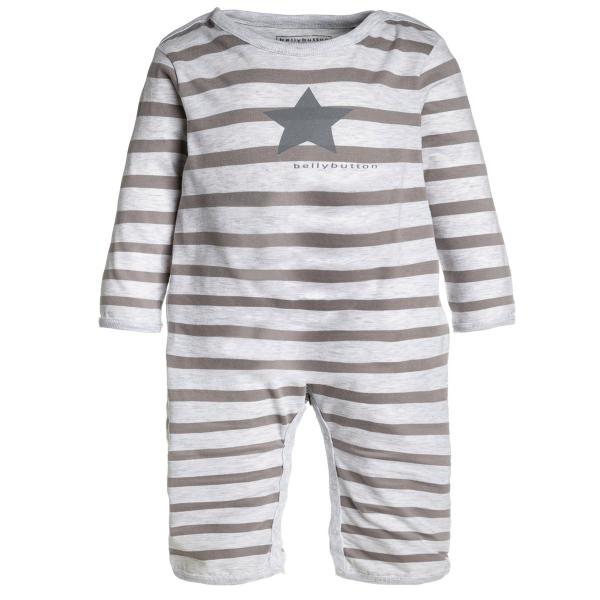 Bellybutton Schlafanzug Streifen,Stern