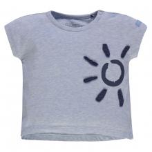 Bellybutton T-Shirt Sonne seitlich