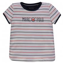 Marc O´Polo T-Shirt Mäd.Rücken Lagen