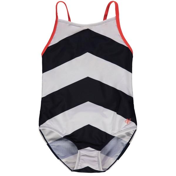 Marc O`Polo Badeanzug breite Streifen