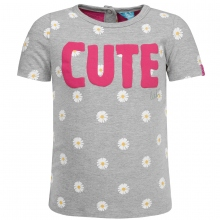 Lief! T-Shirt  Cute,Margerite - bunt