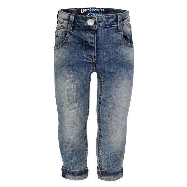 Lief! Hose Jeans Junge