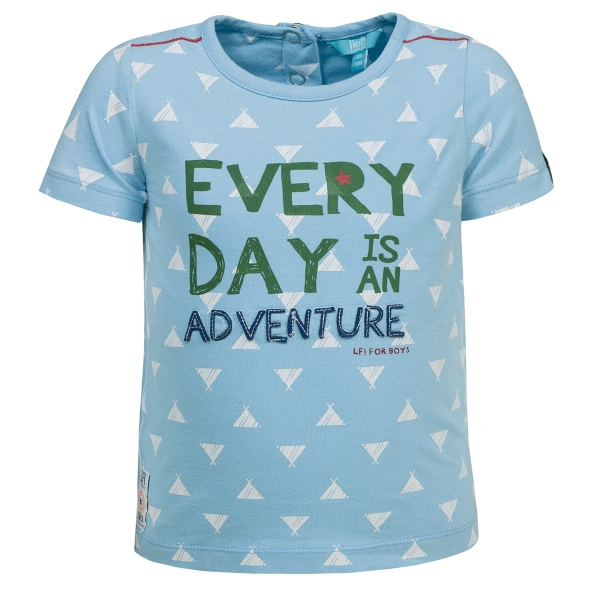 Lief! T-Shirt Ju. Every Day is in.....