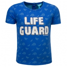 Lief! T-Shirt Ju. Life Guard - bunt