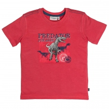 Salt & Pepper T Shirt  Dinosaurier
