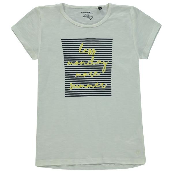 Marc O´Polo T-Shirt, legg monday.....