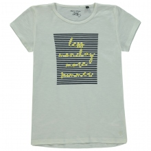 Marc O´Polo T-Shirt, legg monday..... - creme