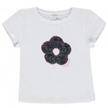 Königsmühle T-Shirt Glitzer-Applikation