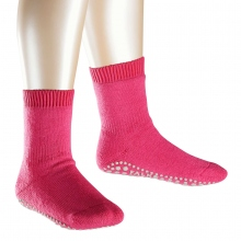 Falke Kinder Catspads Socke - pink