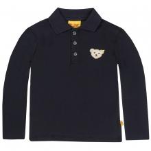 Steiff Langarm Poloshirt