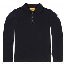 Steiff Basic Polohemd, Bär auf Arm