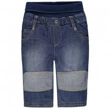 Steiff Baby Hose Jeans Junge Knieflicken