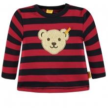 Steiff Baby Sweatshirt Ju Blockringel