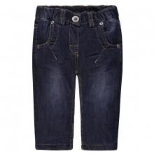 Steiff Hose Jeans Mäd Taschen Abnäher