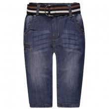 Steiff Jeans Junge Beintasche Gürtel