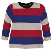 Steiff T-Shirt lg.Arm Junge 3-Farben