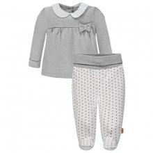 Steiff Baby 2tlg Sweatshirt+Hose Mädchen