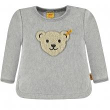 Steiff Baby Sweatshirt Fleece Mädchen