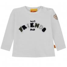 Steiff T-Shirt lg.Arm Junge Friends