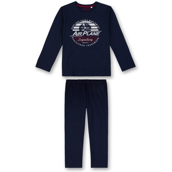 Sanetta Schlafanzug lang Ju. Air Plane