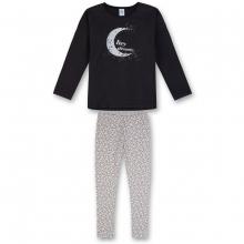 Sanetta Schlafanzug lang Mäd. Mond