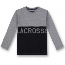 LACROSSE Shirt lg.Arm Lacrosse