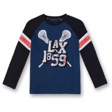 LACROSSE Shirt lg.Arm LAX 1859