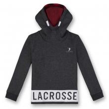 LACROSSE Sweatshirt Lacrosse Kapuze