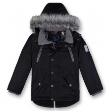 LACROSSE Outdoor Jacke