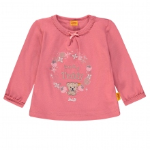Steiff Baby T-Shirt lg.Arm Mäd Pretty...