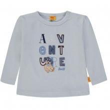 Steiff Baby T-Shirt lg.Arm Ju Adventure