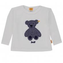Steiff Baby T-Shirt lg.Arm Ju  Karobär