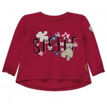 Steiff T-Shirt lg.Arm Mäd Steiff Bär