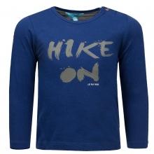 Lief! T-Shirt lg.Arm Ju. Hike on