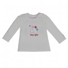 Salt & Pepper lg.A Shirt Ringel Einhorn
