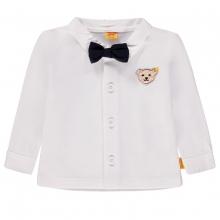 Steiff Baby Hemd mit Fliege