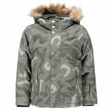 Ticket to Heaven Ski Jacke Mall