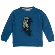 Salt & Pepper Sweatshirt Dino