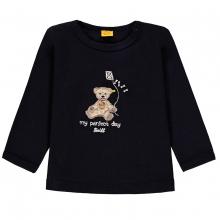 Steiff Baby T-Shirt lg.Arm Windvogel
