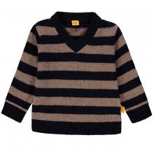 Steiff Pullover Junge gestreift