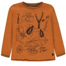 Marc O`Polo T-Shirt lg.Arm Adventure