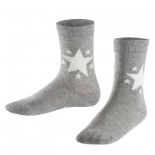 Falke Kinder Socke Lurex m.Stern