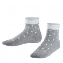 Falke Kinder Socke Punkte Lurex
