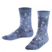 Falke Kinder Socke Blumen