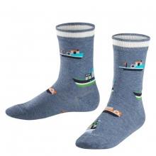Falke Kinder Socke Schiffe