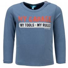 Lief! T-Shirt lg.Arm Ju. My Garage