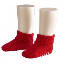 Falke Baby Catspads Socke - rot