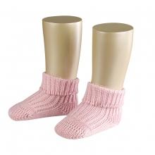 Falke Baby Catspads Socke - rosa